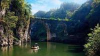世界上最不可能建成的桥梁,没用一点粘合剂却使用了400多年