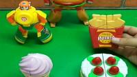 少儿益智游戏玩具:五款集齐,你们最喜欢哪款