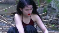 中国人去越南,看到越南农村女人的真实生活,难怪想嫁到中国!