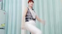 【任如意如意舞】谁是广场舞的领袖《妈妈的舞步》