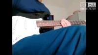 筷子兄弟《父亲》电吉他独奏