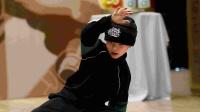 综艺:《师父!我要跳舞了》街舞两冠军韩宇叶音带娃battle