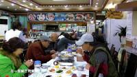 首尔旅游杂记 逗留在大街小巷里 韩国记游