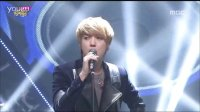 【Fan made】 I'm sorry (STAGE mix Yonghwa ver.)