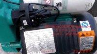 第三代水泵压力开关调节说明
