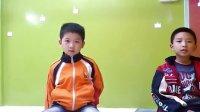 视频: 13S QD15 ANDREW AN 安宇轩 LEO GONG 龚伟渝