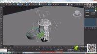 3Dmax视频教程-材质作业使用虫注材质制作钻石效果01_(new)