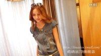 2013夏季女装新款韩版修身连衣裙大码气质宽松牛仔连衣裙短袖裙子