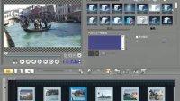 会声会影X2教程04-视频滤镜与转场特效