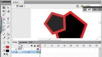 flash基本工具-05线条与填充.