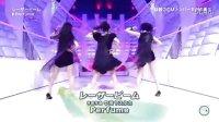 【画】日本电音美女组合Perfume-Laser Beam  Talk (20110513)