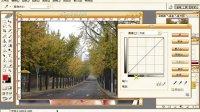 [PS]photoshop调色系列教程4曲线与可选颜色--第21集
