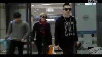 [y_line] 110520 仁川机场接机饭拍 GD