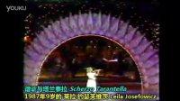 提琴超女 神童 莱拉.约瑟芙维茨 Leila Josefowicz 1987年的历史性演奏