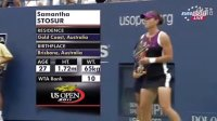 2011 USO D14F Sam Stosur vs Serena Williams EU