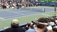 2011 USO Final  Sam Stosur vs Serena Williams ST