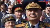 ☆2010年俄罗斯庆祝卫国战争胜利65周年阅兵☆