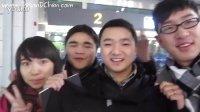 China Adventures Part 1 with Megan,Tiffany,Gerald
