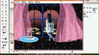 【FLASH教程】六十七课 下雨场景制作
