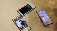 第七代iPod Nano试玩