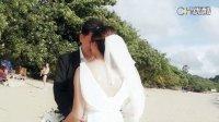 芝心普吉岛沙滩婚礼