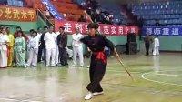 视频: 【少北国大-周凤】少北镇山棍(教练:神武居士QQ:2669229932)