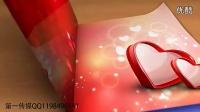 DY7创意快乐折纸 相册  AE婚礼模板 ae片头 ae婚庆电子相册 写真