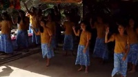 菲律宾美女跳舞
