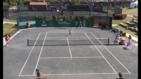 ITF.2013.Dothan.WS.Final.Zhang.vs.Tomljanovic.Part2
