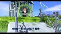 ps3d影楼制作 浪漫VS 筑梦国度 陶醉3D相册 AE教程 会声会影