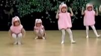 儿歌视频大全_儿童歌曲_《兔子舞》_