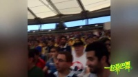 2014巴西世界杯每日话题 中国乳神脱衣力挺德国 晒出与冠希哥合照