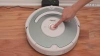 【有奖转发】美国iRobot超薄网络版扫地机器人(iRobot爱萝卜)