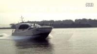 视频: 广东森威捷仕克sameway 36英尺豪华私人游艇GCK总代理