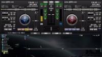 最新vdj模拟打碟软件VDJ7.0专业中文版调音软件2014DJ混音软件