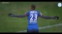 3660万镑加盟曼联?摩纳哥19岁锋线新星马夏尔劲爆集锦