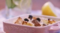 一条视频 2015 假期懒人早餐 一招面包变甜点 385