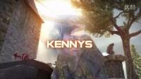世界顶尖狙击手kennyS