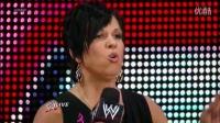 10位WWE女摔跤手最后的比赛