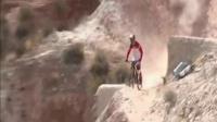 视频: 自行车越野视频_看过的最惊险刺激的自行车越野