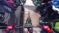 视频: 哥伦比亚马尼萨莱斯2016城市山地速降赛 GoPro视角