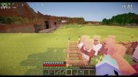 负豪渣我的世界《工业2多模组生存》Minecraft日常清理ep17