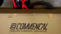 视频: COMMENCAL - 我的新SUPREME DH V4速降山地车!!!