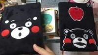 【吉小宝】朋友帮我买买买-熊本熊周边、百乐capless
