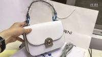 Prada女包arcade bag白色真皮手袋手提包斜背包小包包普拉达世界顶级奢侈品代购微信375959018