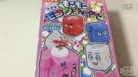 日本食玩之洗衣机饮料