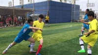 【王者之师】(上半场)宜信财富杯足球赛总决赛北京佳程VS武汉企中