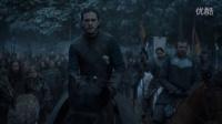 权力的游戏第六季第九集 高清预告 Game of Thrones Season 6 Episode 9