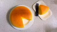 [半夏夏]六寸 酸奶蛋糕 清甜零负担