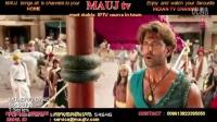 SARSARIYA - MOHENJO DARO hindi movie 2016 video song telugu malayalam